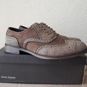 Henry Ferrera